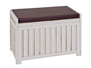 sitztruhe test und vergleich der truhenbank vergleich 2018. Black Bedroom Furniture Sets. Home Design Ideas
