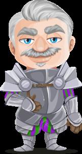 Mitelalter Ritter