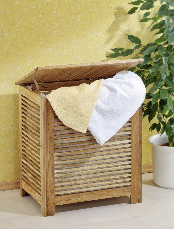 Wäschekorb Holz wäschetruhe kaufen der wäschekorb vergleich