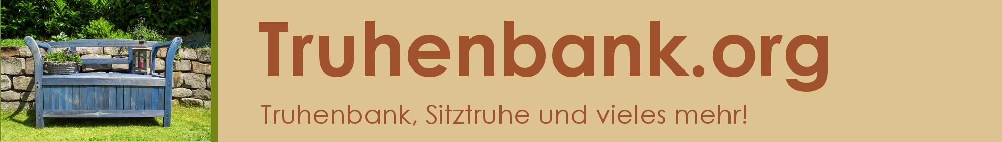 Truhenbank